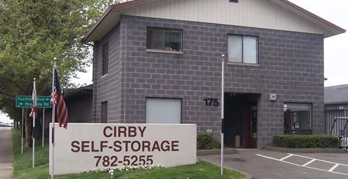 Self Storage In Roseville, Citrus Heights, North Highlands ...